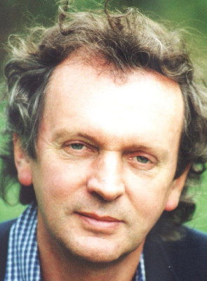 Rupert Sheldrake on The Evolution of Telepathy's image