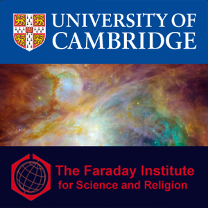 Faraday Institute Lectures's image