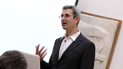 Edmund de Waal: In Praise of Shadows: Installations and Archives's image