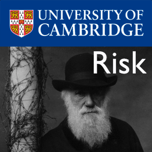 Darwin College Lecture Series 2010 - Risk's image