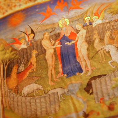 An innovative project at the University of Cambridge will uncover some of the hidden histories of illuminated manuscripts, thanks to the application of techniques more commonly found in scientific laboratories. The MINIARE project will help...
