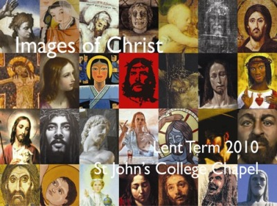 L10 - Images of Christ's image