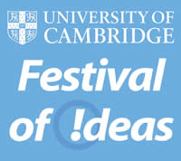 Festival of Ideas 2010 at Anglia Ruskin University 's image