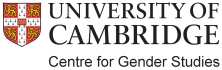 University of Cambridge Centre for Gender Studies's image