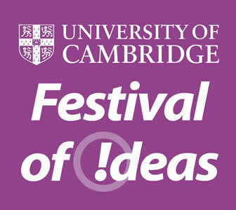 Cambridge Festival of Ideas 2011's image