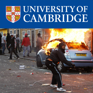 The English Riots in 2011: A Discussion from Different Criminological Perspectives's image