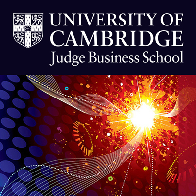 Cambridge Judge Business School Discussions on Risk's image