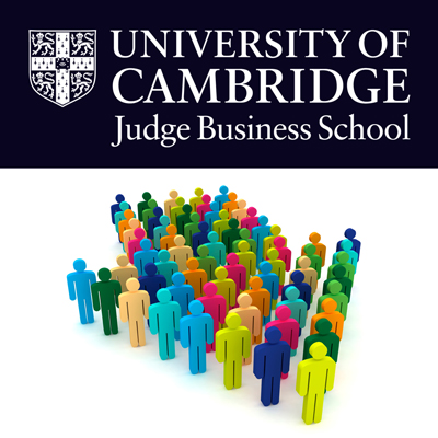 Cambridge Judge Business School Discussions on Social Enterprise's image
