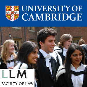 Faculty of Law LLM Subject Forum's image