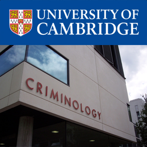 Criminology 5th International Conference on Evidence Based Policing's image