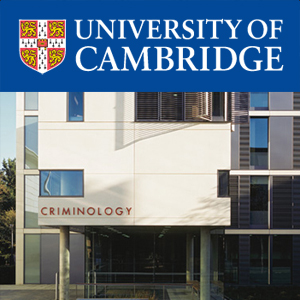 Criminology Cambridge Police Executive Programme's image