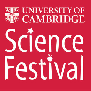Cambridge Science Festival at the Isaac Newton Institute's image
