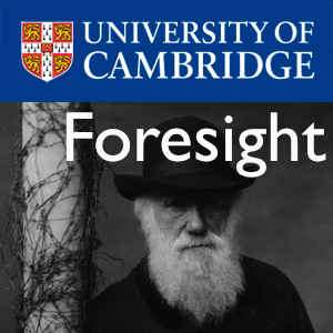 Foresight – Darwin College Lecture Series 2013's image
