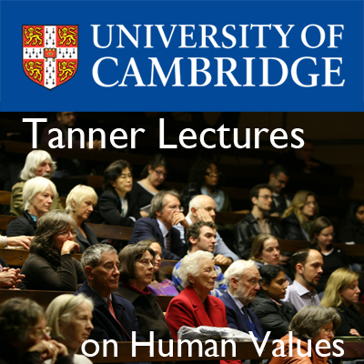 Clare Hall – Tanner Lectures's image
