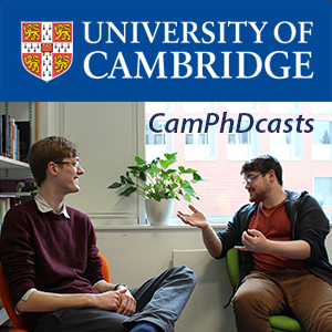 Cambridge PhDcasts's image