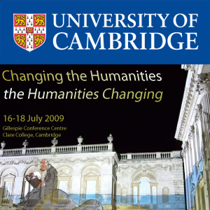 Changing the Humanities's image