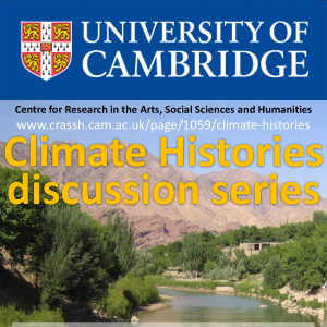 Climate Histories Seminar's image