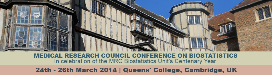 MRC BSU Centenary Conference 2014's image