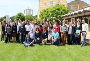 Cambridge-INET Summer School in Social Economics 2014's image