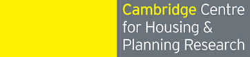 Cambridge Centre for Housing and Planning Research's image