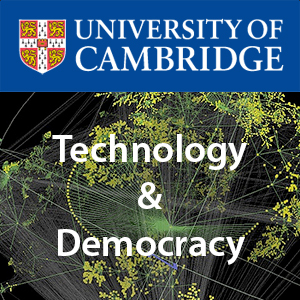 Technology and Democracy's image