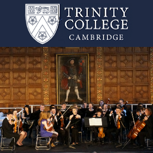 Trinity College May Week Concert's image