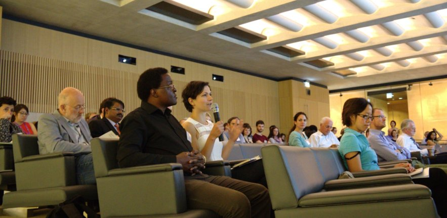 Global Food Security Cambridge Symposium 2015's image