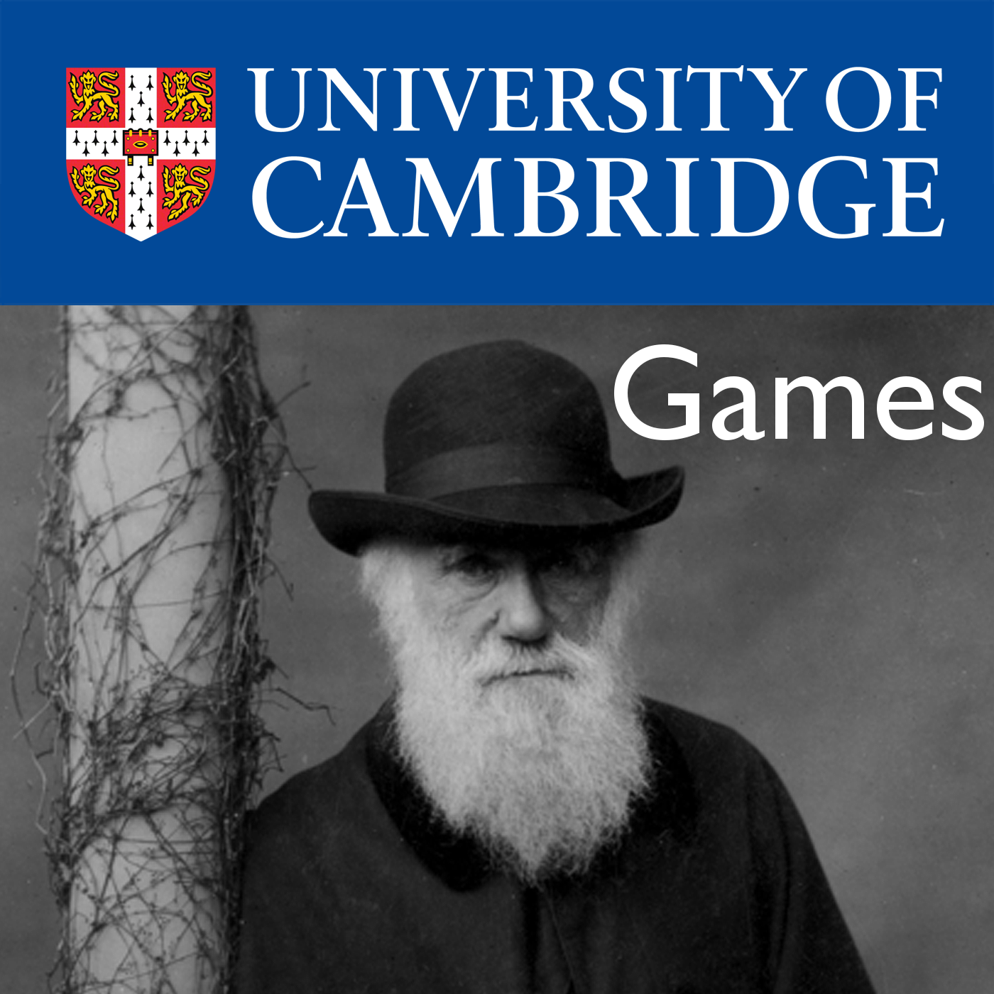 Games – Darwin College Lecture Series 2016's image
