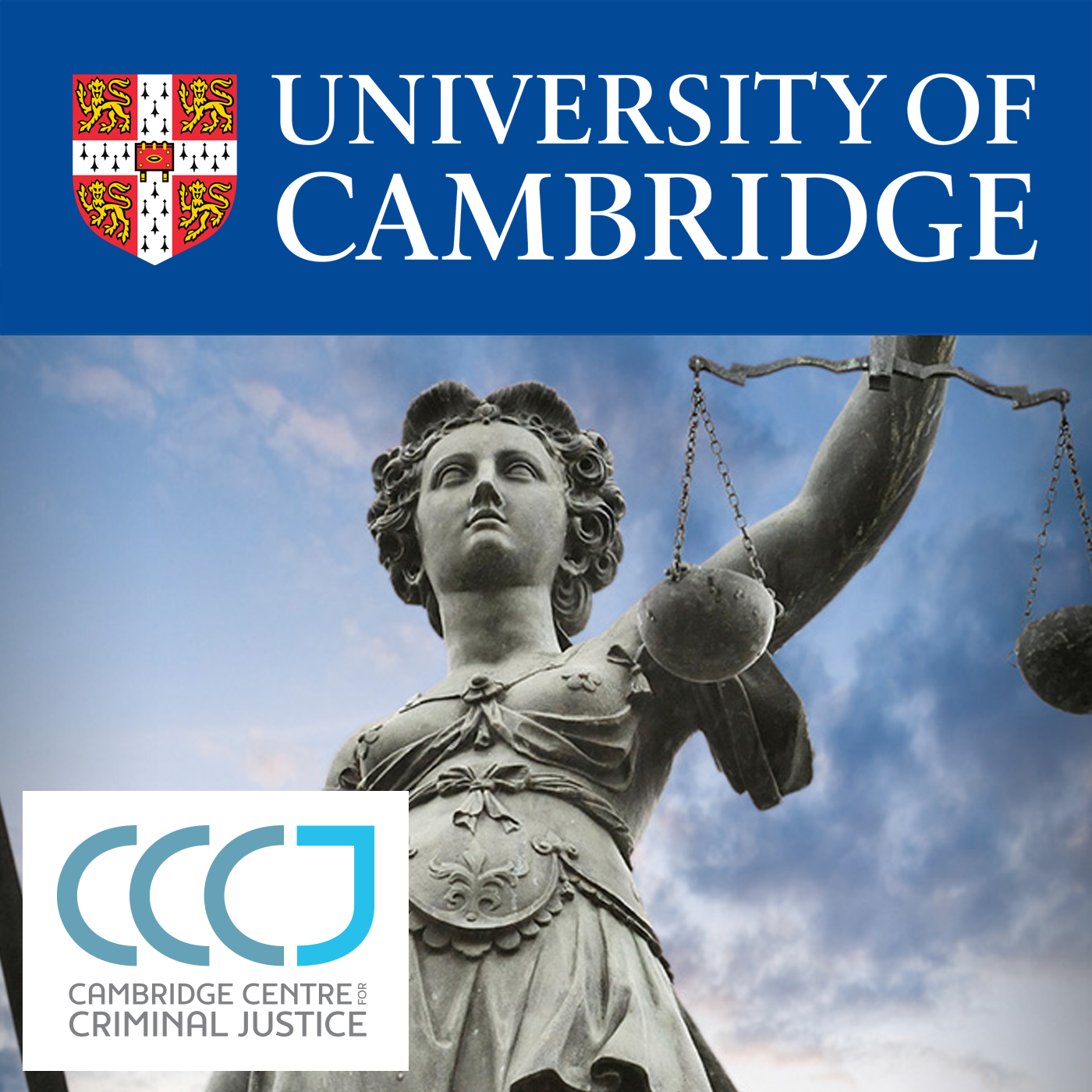 Cambridge Centre for Criminal Justice Lectures and Seminars's image
