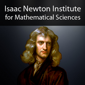 Isaac Newton Institute - Special Events's image