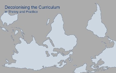 Decolonising the Curriculum in Theory and Practice's image
