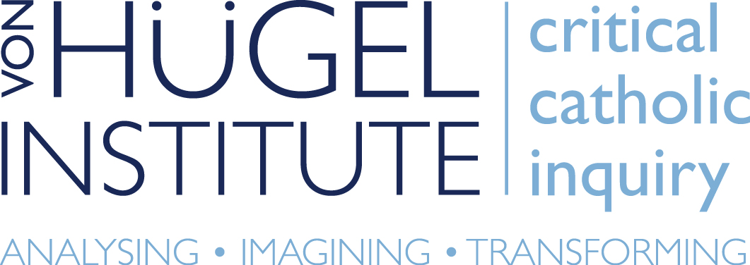 Von Hugel Institute's image