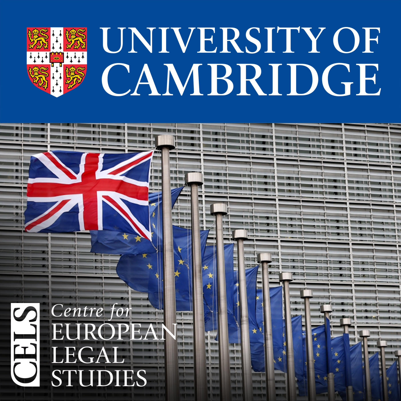 The Mackenzie-Stuart Lecture: The Centre for European Legal Studies's image