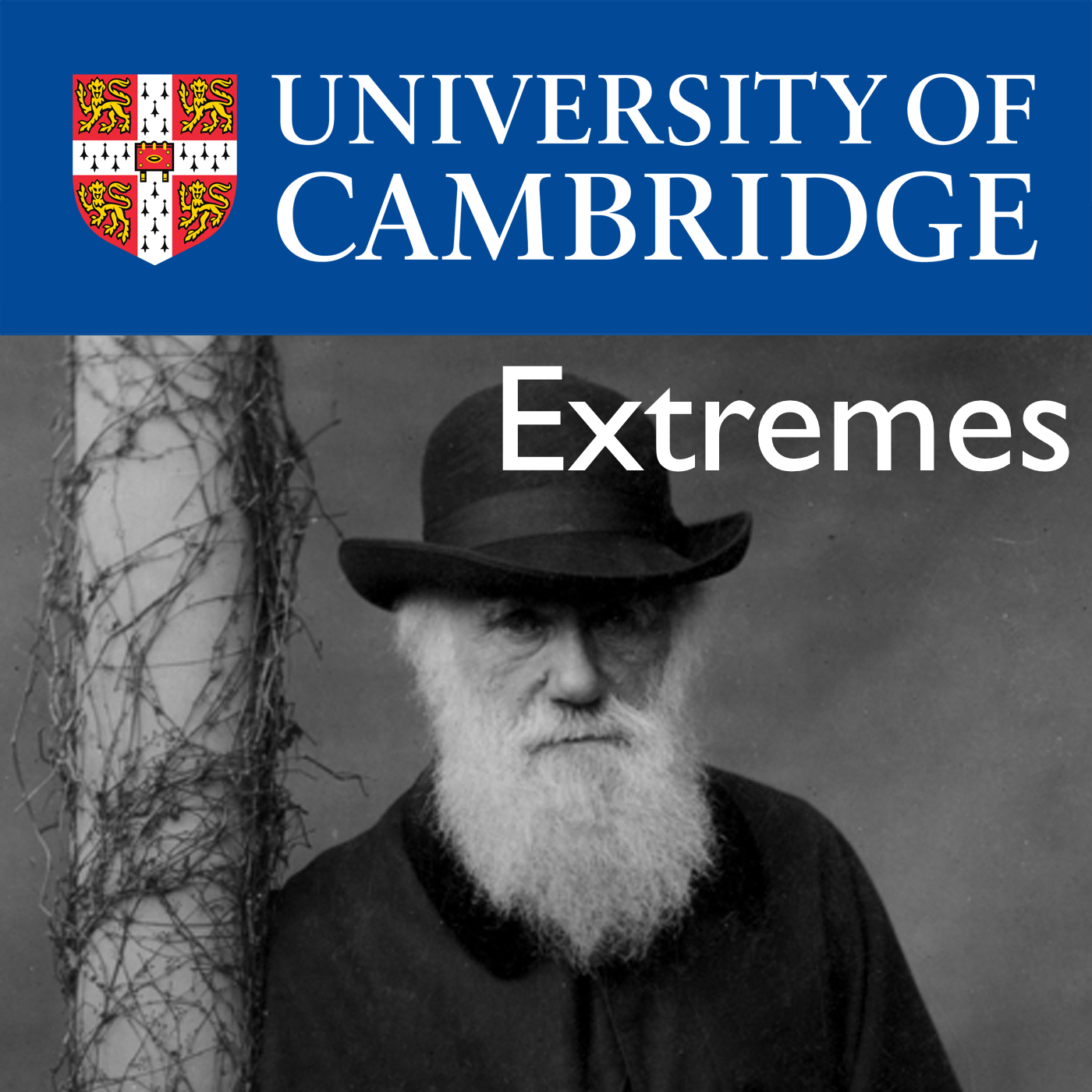 Extremes – Darwin College Lecture Series 2017's image