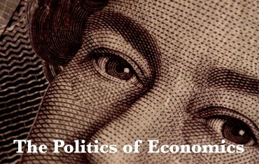 The Politics of Economics's image