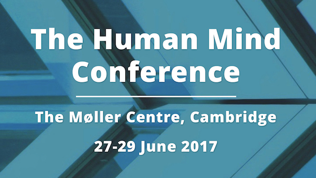 The Human Mind Conference's image
