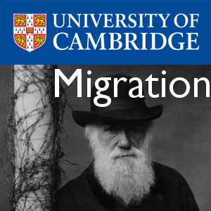 Migration – Darwin College Lecture Series 2018's image