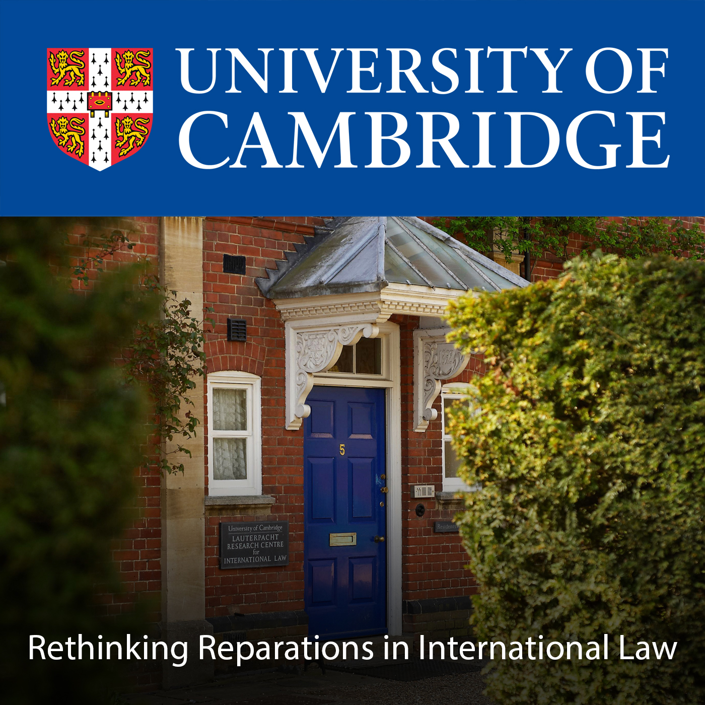 Rethinking Reparations in International Law's image