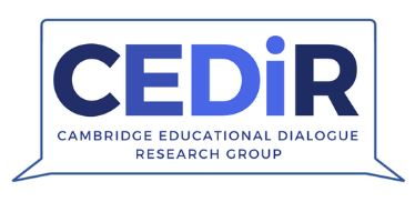 CEDiR group examples of dialogue in diverse educational contexts's image