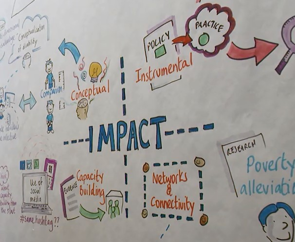 Impact through Engagement's image